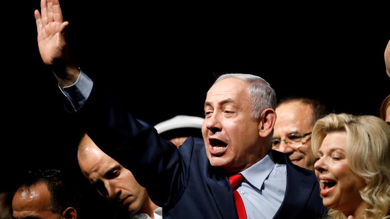 Israel: Benjamin Netanjahus Frau im Zentrum von Korruptionsvorwürfen