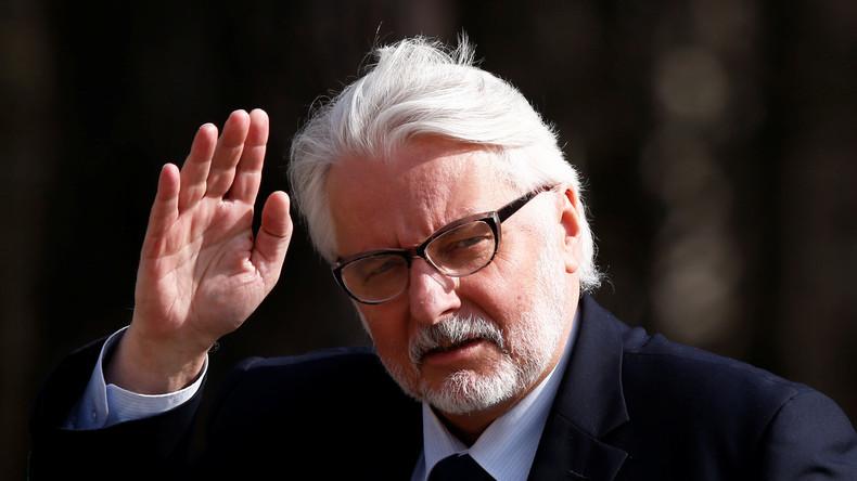 """Außenminister Polens entkräftet Kritik von Martin Schulz - Appell an """"Aufrichtigkeit"""""""