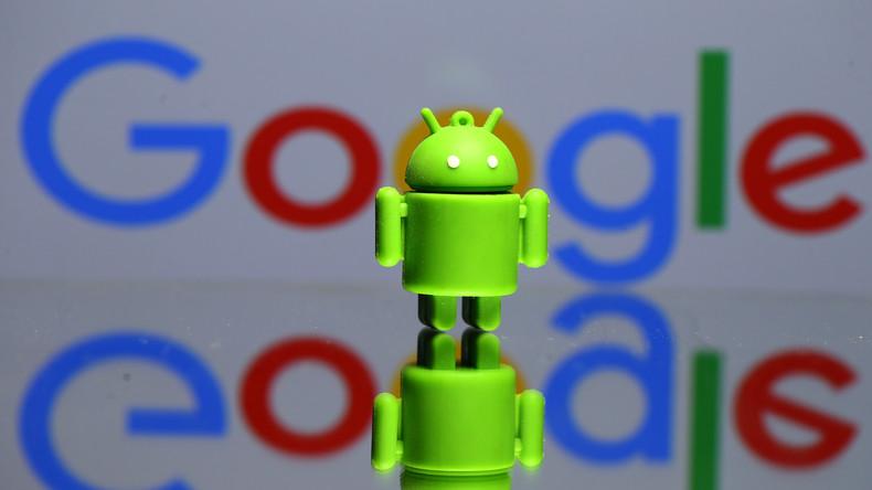 USA: Ein von Google geförderter Think Tank entlässt Google-kritische Wissenschaftler