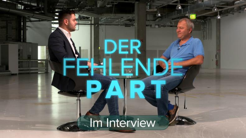 """""""Ich bin die einzige Opposition in Deutschland"""" – Remzi Aru von der Allianz Deutscher Demokraten"""