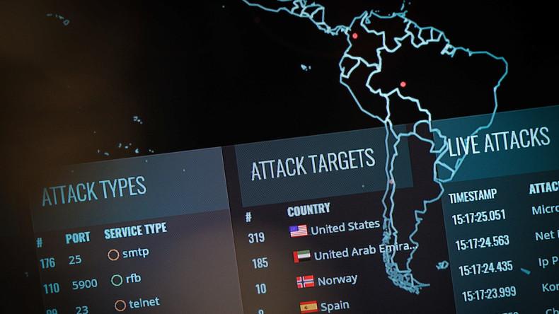 Cyberübungen: NATO und EU wappnen sich gegen russischen Cy-Bären