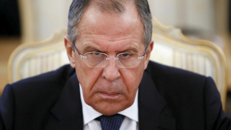 """Bruch des Völkerrechts"" - Russland wird USA wegen Beschlagnahmung diplomatischer Gebäude verklagen"