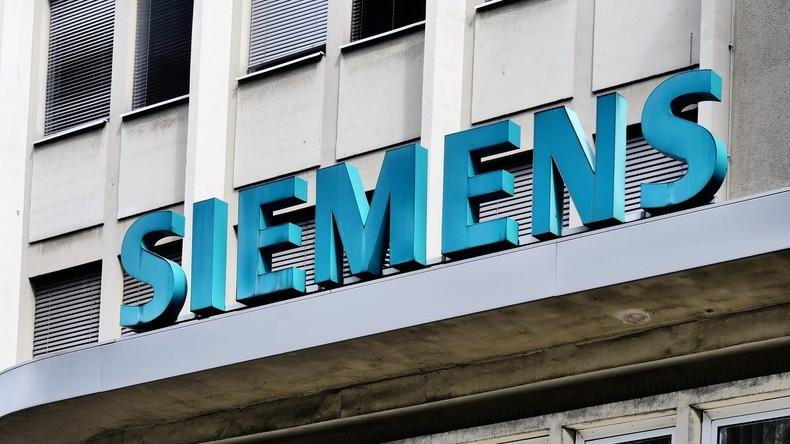 Siemens und russische Region Kamtschatka unterzeichnen Vereinbarung über Zusammenarbeit