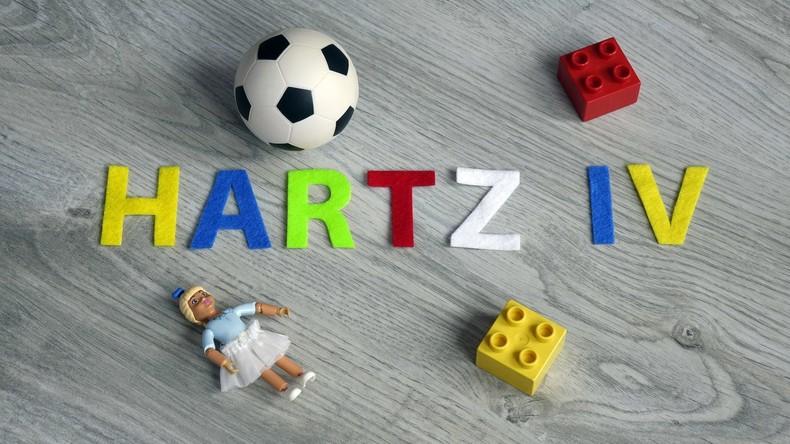 Hartz-IV-Bezieher bekommen ab Januar 2018 sieben Euro mehr