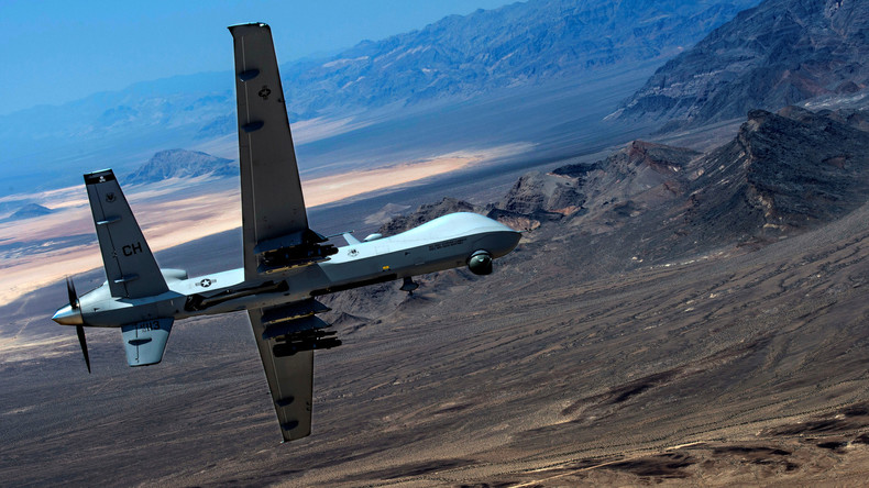 """Fit für die """"moderne Kriegsführung"""": Frankreich bewaffnet Drohnen für Afrika und neue Missionen"""