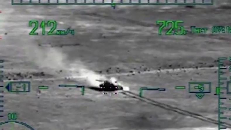 Nach Durchbruch der syrischen Truppen in Deir ez-Zor: Geheimnisse der IS-Hochburg enthüllt [Video]