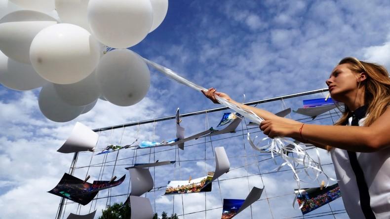 UN-Friedenstruppen auf russischer Initiative in Donbass: Lob von Gabriel, Empörung in Kiew