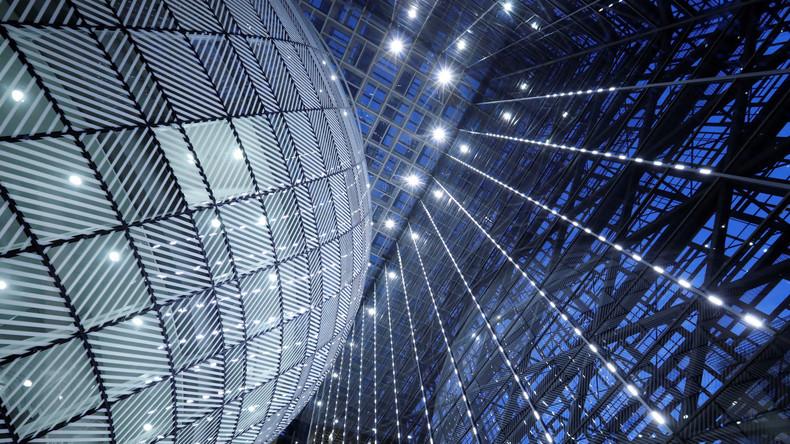 Brüssel: EU plant neues Luxus-Gebäude für 500 Millionen Euro