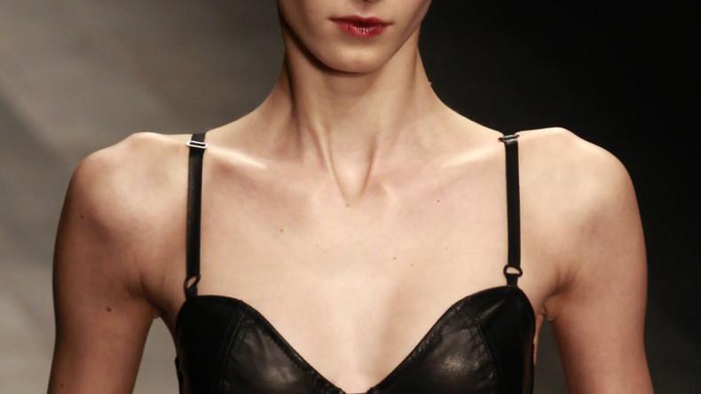 Aeroflot und französische Modekonzerne verabschieden sich von dürren Models und dünnen Stewardessen