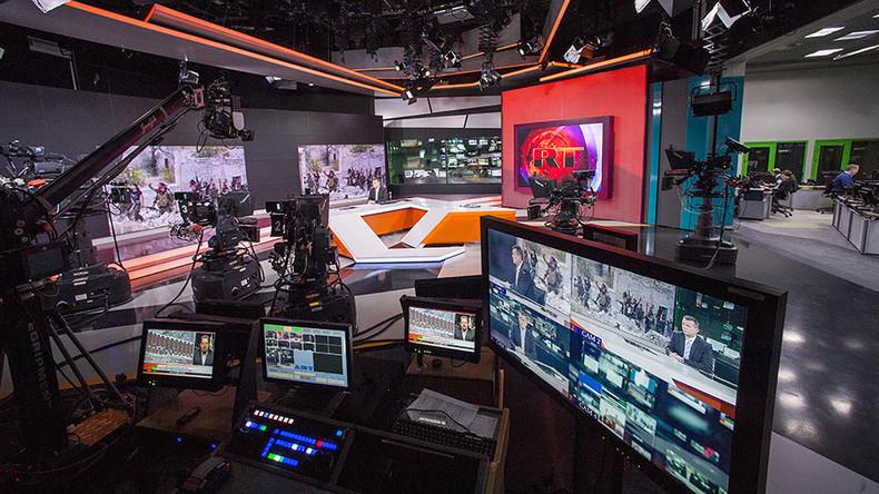 RT erreicht 5 Milliarden Klicks auf YouTube und lässt CNN, BBC sowie Al Jazeera weit hinter sich
