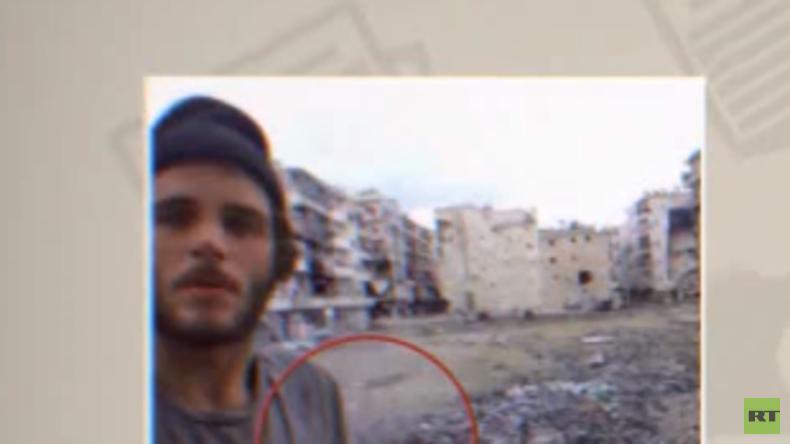 Kriegsfotografie: BBC und Deutsche Welle verbreiteten jahrelang ungeprüft Bilder von Hochstapler