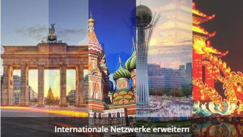 """Saisonauftakt im deutsch-russischen Wirtschaftsklub in Moskau: Gespräch über """"Sport und Wirtschaft"""""""