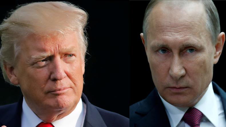 """""""Nicht auf der Gästeliste"""" – Putin nicht zu Trumps UN-Reform-Treffen eingeladen"""