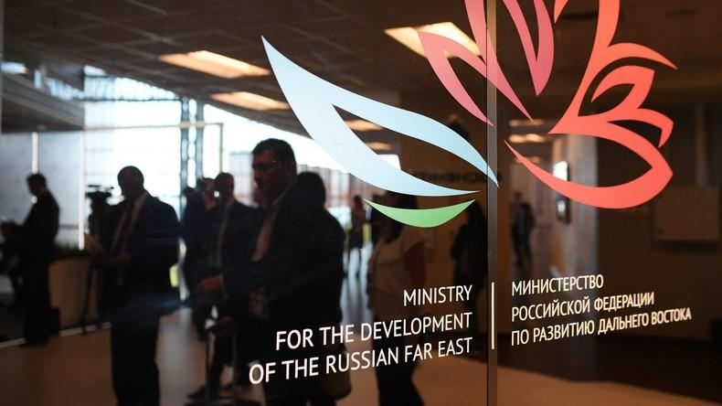 Putin regt Landschenkungen in Fernost an ausländische Bürger mit russischem Hintergrund an