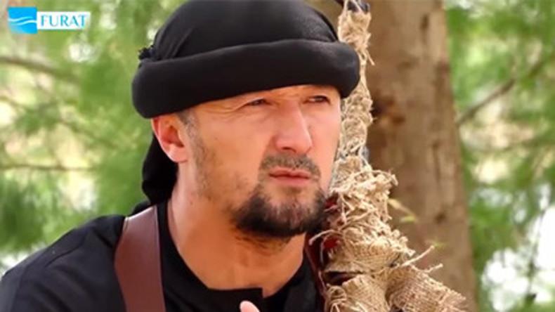 Russische Armee tötet IS-Kriegsminister bei Luftangriff in Syrien