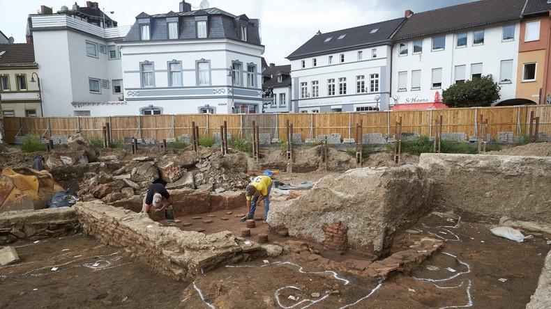 Lieber spät als nie: Archäologen untersuchen möglicherweise 2.000 Jahre alten römischen Mord