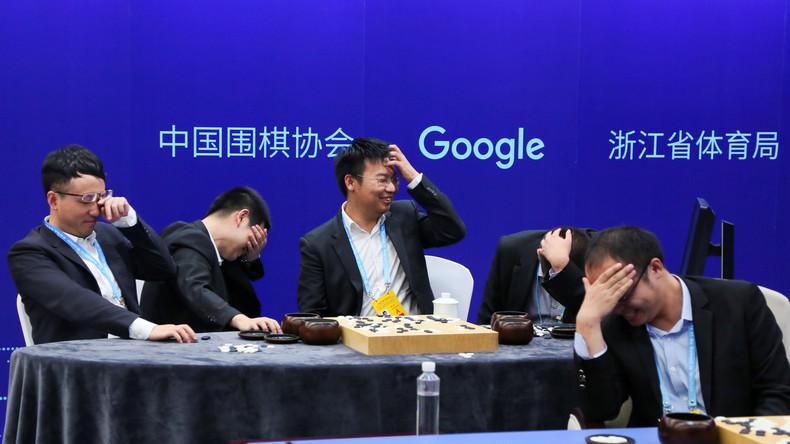 Google sucht und sucht - findet aber keine Spur russischer Einflussnahme auf US-Wahlkampf