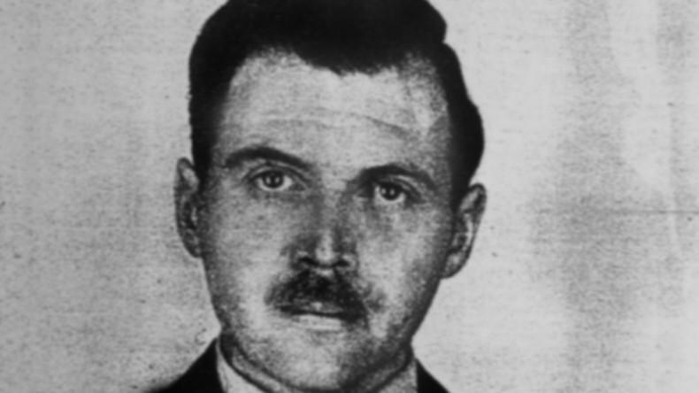 Jagd auf Nazi-Kriegsverbrecher: Mossad veröffentlicht Akten über Suche nach Mengele