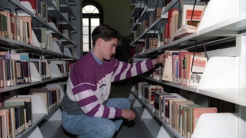 Bildungsministerium: Mehr als jeder zehnte Berufstätige kann nicht richtig lesen
