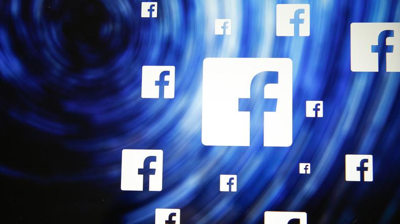 """""""Facetinder""""? Facebook testet Tinder-ähnlichen Dating-Service"""