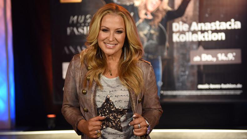 Aldi bekommt Modekollektion von US-Sängerin Anastacia
