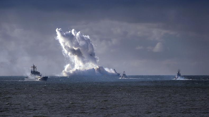 Westen schürt Panik vor russischem Militärmanöver - Von der Leyen verbreitet falsche Zahlen