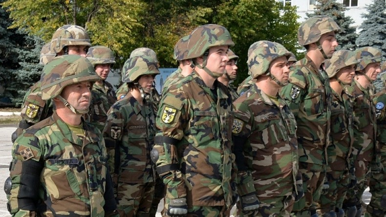 Moldawien schickt Truppen zu NATO-Übung trotz Präsidialerlass: Proteste angekündigt