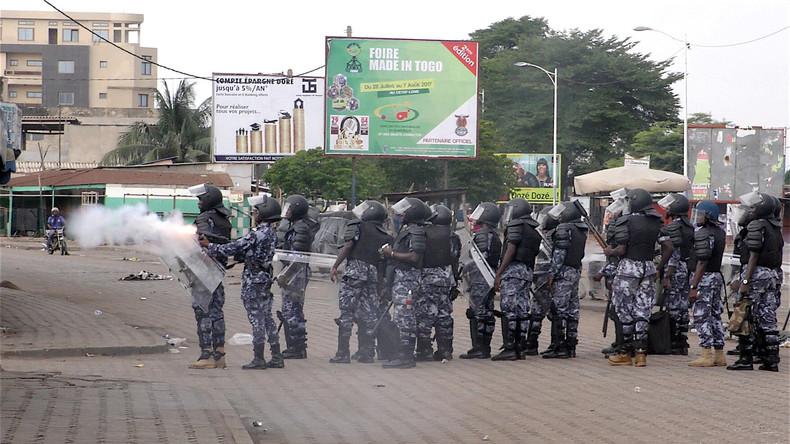 Mindestens 60 Festnahmen nach Protesten in Togo