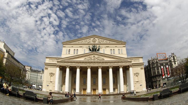 Moskau feiert 870. Geburtstag: Russische Hauptstadt weiht neuen Park und Stadion ein