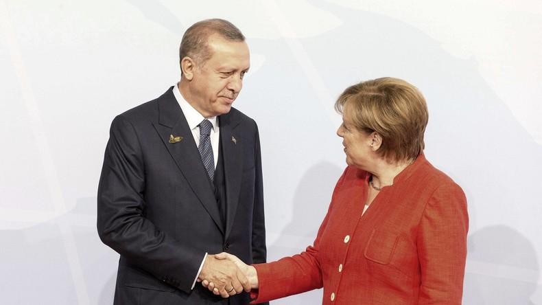 Trotz diplomatischem Konflikt: Millionenschwere deutsche Waffenexporte an Ankara
