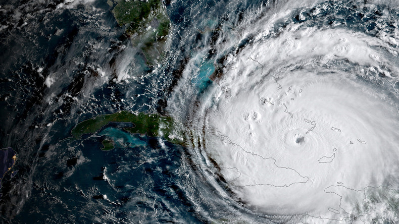 """Britischer Milliardär Branson zeigt Verwüstung seines Hauses durch Hurrikan """"Irma"""" [FOTOS, VIDEO]"""