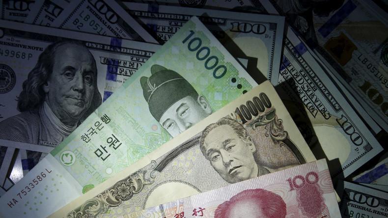 Washington macht Druck auf chinesische Banken, um Nordkorea zu isolieren