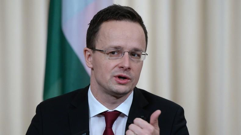 Nach neuem Bildungsgesetz: Ungarn verweigert Ukraine internationale Unterstützung