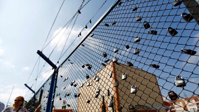 Türkei: Erneut Deutsche festgenommen