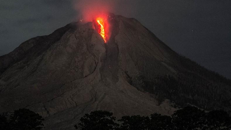 Supervulkan bedroht Millionen Menschen: NASA entwirft Rettungsplan