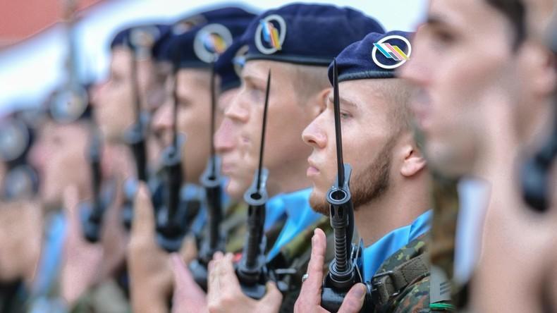 Bundeswehr investiert 50 Millionen Euro in deutsch-französische Brigade in Müllheim