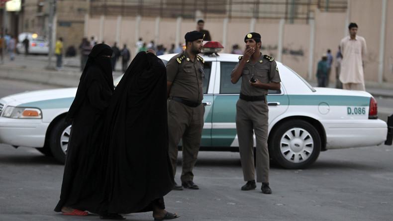 IS-Terrorattacke in Saudi-Arabien verhindert