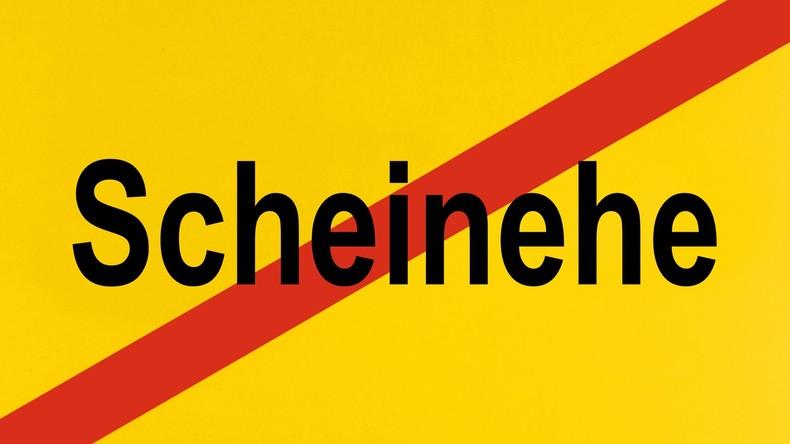 Bundespolizei veranstaltet Razzien gegen Scheinehen - Schwerpunkt in Berlin