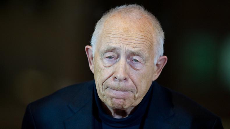 Ex-Bundesminister Heiner Geißler ist tot