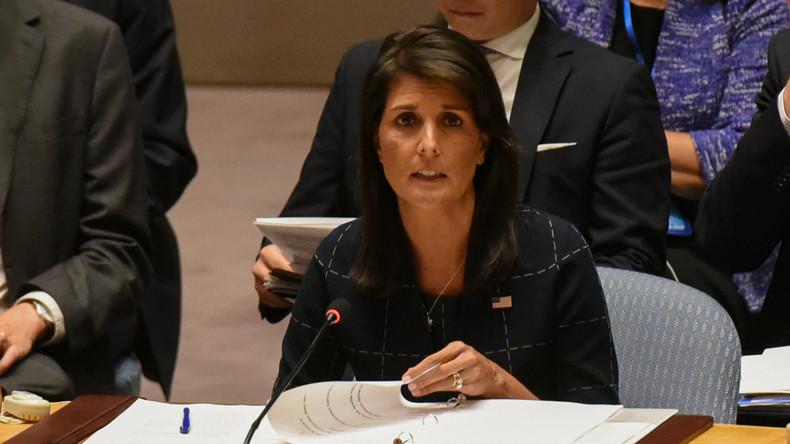 Sanktionen gegen Nordkorea deutlich abgeschwächt - USA können sich nicht durchsetzen