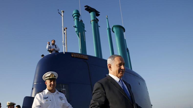 Berlin: Noch keine Entscheidung zu geplantem U-Boot-Deal mit Israel