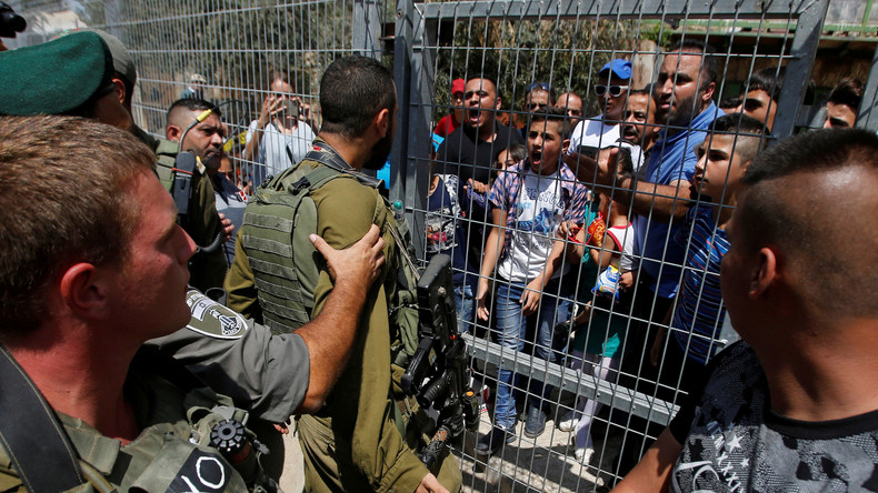 UN-Bericht: Israels Siedlungsprogramm verhindert Entwicklung der Palästinenser-Gebiete