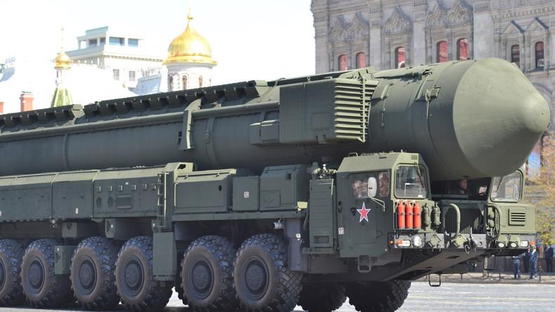 Russischer Vize-Außenminister: Russland und USA diskutieren Erweiterung von Abrüstungsvertrag