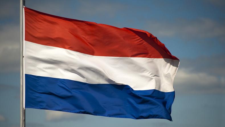 Niederlande entziehen vier Dschihadisten Staatsbürgerschaft