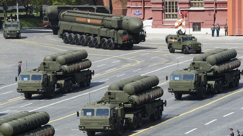 Bestätigt: Türkei kauft russische S-400-Abwehrraketen - NATO ist gegen das Geschäft