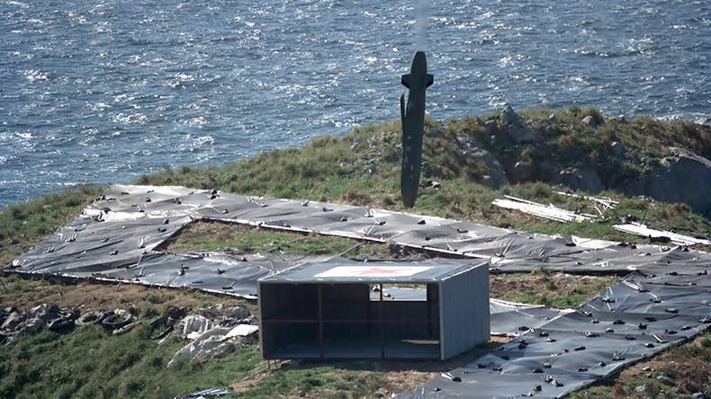 Südkorea übt die Zerstörung von Bunkern als Vorbereitung auf einen Militäreinsatz gegen Nordkorea