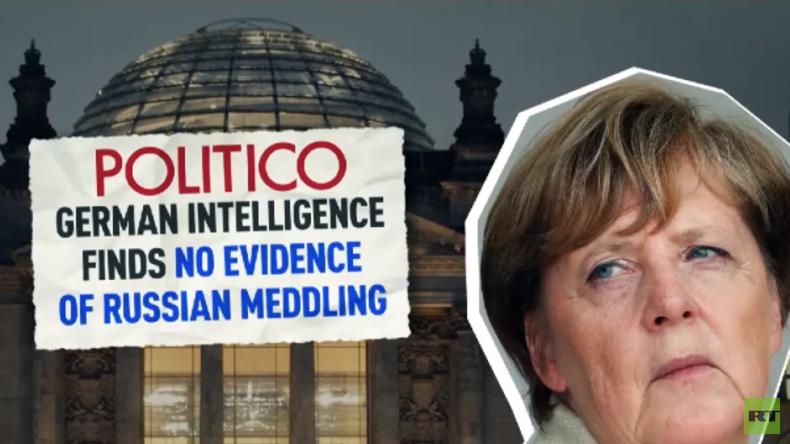 Bundestagswahl: Russische Hacker - oder doch nicht?