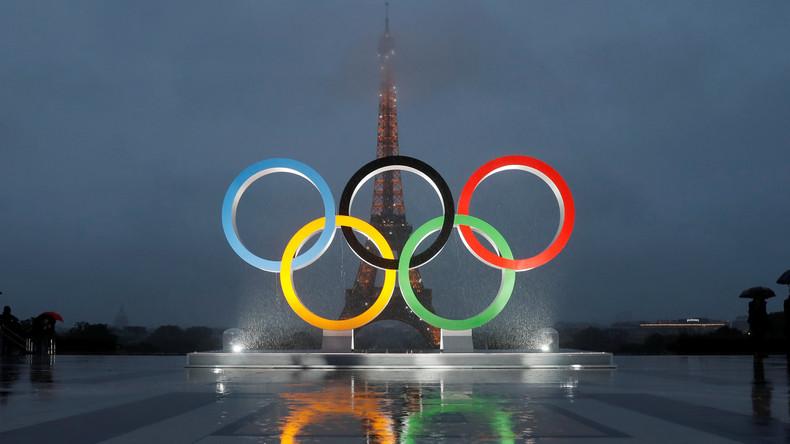 Olympische Sommerspiele 2024 an Paris und 2028 an Los Angeles vergeben