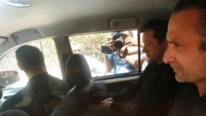 Brasilianische Polizei nimmt Mitbesitzer von Fleischkonzern unter Korruptionsverdacht fest