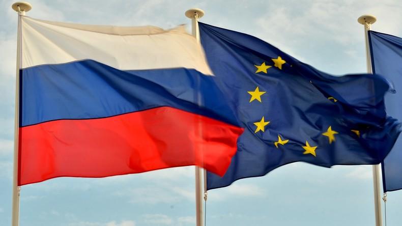 UN-Sonderberichterstatter: Anti-Russland-Sanktionen kosten Europa 100 Milliarden US-Dollar